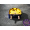 Опора двигателя передняя правая Ланос Деу | Daewoo Lanos полиуретан поліуретан
