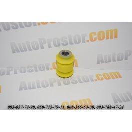 Сайлентблок переднего рычага передний Шевроле Авео | CHEVROLET Aveo полиуретан 96535087