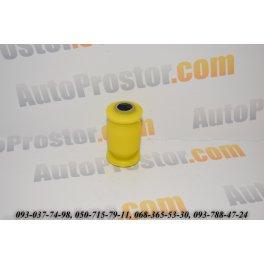 Сайлентблок переднего рычага Chery QQ полиуретан 96380613