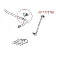 Сайлентблок зад. рычага пневмо подушка Лексус|LEXUS LEXUS RX270 LEXUS RX3500