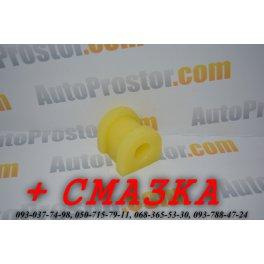 Втулка стабилизатора заднего Делика Митсубиси | MITSUBISHI Delica полиуретан поліуретан 4156A028