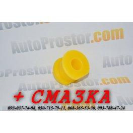 Втулка стабилизатора перед МАЛАЯ Мерседес МЛ | Mercedes ML полиуретан A 163 320 00 44