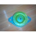 Кольцо кулисы (ручка КПП) Деу Нубира | DAEWOO Nubira полиуретан поліуретан