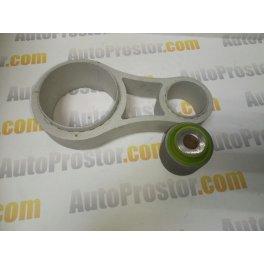 Сайлентблок подушки двигателя Виваро МАЛЕНЬКИЙ Vivaro 1,9 л | Opel Опель НИЖНЯЯ полиуретан 4408761