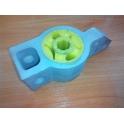 Сайлентблок переднего рычага задний Кадди | VOLKSWAGEN Caddy полиуретна поліуретан